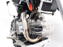 ПИТБАЙК YCF BIG-MINI 190-C (ДВИГ. DAYTONA ANIMA 4V) 17/14 ,190CC, 2015Г.