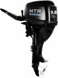 T 9,9 BMS MTR Marine