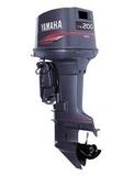 Лодочный мотор Yamaha 200 AETX
