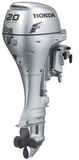 Лодочный мотор Honda BF 20 D3 SRTU