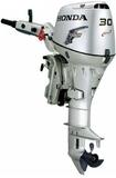 Лодочный мотор Honda BF 30 D4 SHGU