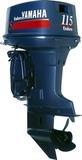 Лодочный мотор Yamaha E 115 AETL