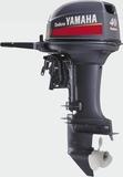Лодочный мотор Yamaha E 40 XMHX