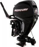 Водомет Mercury ME JET F 25 MLH GA EFI