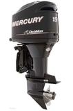 Лодочный мотор Mercury ME 150 L Optimax