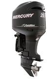 Лодочный мотор Mercury ME 250 XL Optimax