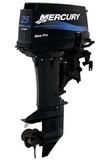 Лодочный мотор Mercury ME 25 M Sea Pro