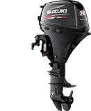 Лодочный мотор Suzuki DF 20 ARS (ARL)