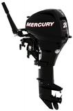 Лодочный мотор Mercury ME F 20 M