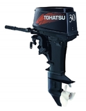 Лодочный мотор Тohatsu M 30 S
