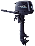Лодочный мотор Тohatsu MFS 6 SS