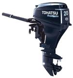 Лодочный мотор Тohatsu MFS 20 D S