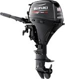 Лодочный мотор Suzuki DF 9.9 BS