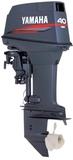 Лодочный мотор Yamaha 40 VEOS