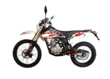 Мотоцикл кроссовый KAYO K2 250 ENDURO 21/18 (2015 г.)