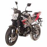 Мотоцикл IRBIS GR 250cc 4T