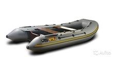 Лодка Норвик 360CF