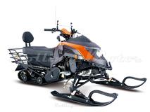 Снегоход SNOWMAX T-200