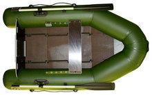 Надувная лодка пвх Фрегат 230 Е