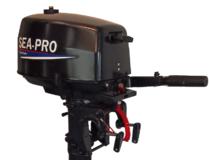 Лодочный мотор Sea-Pro T5S