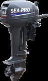 Лодочный мотор Sea-Pro OTH9,9S