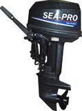 Лодочный мотор Sea-Pro T30S