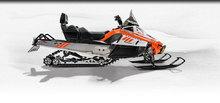 Снегоход Bearcat 2000 XT