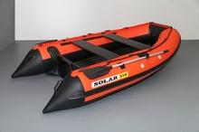 """Лодка надувная транц. """"СОЛАР-310"""""""