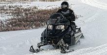 Снегоход Bearcat 2000 XTE