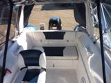 Sky Boat SB 520RT