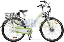 Велогибрид Eltreco Grand 700C