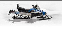 Снегоход Bearcat 5000 XT