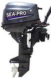 Лодочный мотор Sea-Pro F 9,8 S new