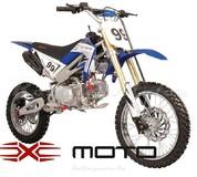 Мотоцикл Xmoto Raptor 140 сс