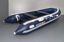 """Лодка надувная транц. """"СОЛАР-420 JET"""""""
