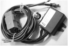 Сигнализатор перегрева СП-1-1