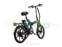 Велогибрид Eltreco TT NEW