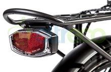 Велогибрид Eltreco TT NEW 500W черный матовый