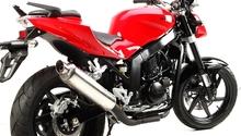 Мотоцикл HYOSUNG GT250P