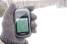 Garmin eTrex 30 Глонасс - GPS