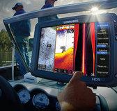 Эхолот-навигатор Lowrance HDS-12 Gen2 Touch