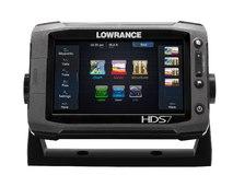 Эхолот-навигатор Lowrance HDS-7 Gen2 Touch