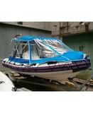 Лодка YAMARAN B410R