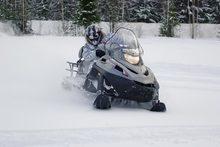 Снегоход ТАЙГА БАРС