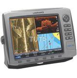 Эхолот-навигатор Lowrance HDS-10 Gen2