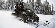 Снегоход PANTERA 7000 Limited