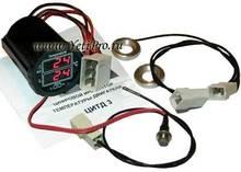 Индикатор температуры двигателя ЦИТД-3