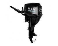 F25FWS MTR Marine