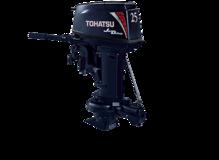 Лодочный мотор Тohatsu M 25 JET