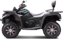 Квадроцикл CFMOTO X5 H.O. EPS НОВИНКА 2015 ГОДА